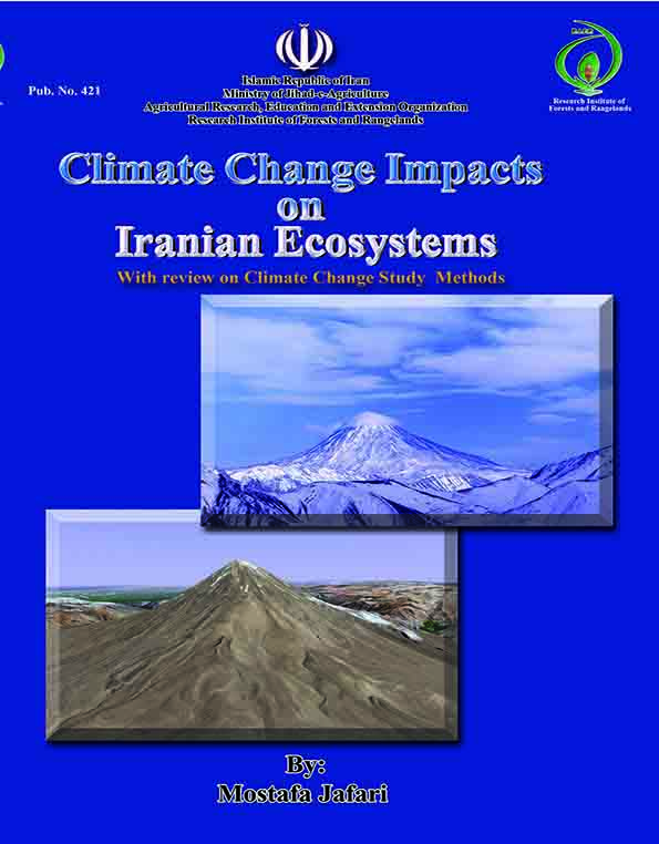 Climate Change Impacts on Iranian Ecosystems